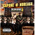 Capone-n-noreaga - The war report 2 report the war (Album )