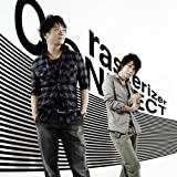 CONNECT「rasterizer (DVD付)」