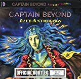 Live Anthology by Captain Beyond [Music CD]