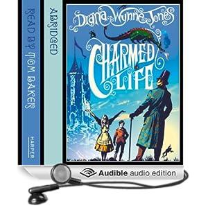 Charmed Life: The Chrestomanci Series