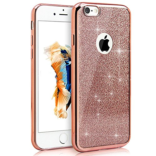 iphone-7-plus-caseiphone7plus-caseikasus-slim-bling-glitter-flexible-soft-rubber-crystal-clear-tpu-t