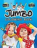 JUMBO COLOURING BOOK-5