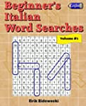 Beginner's Italian Word Searches - Vo...