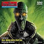 Der Weg des Vatrox (Perry Rhodan 2529) | Frank Borsch