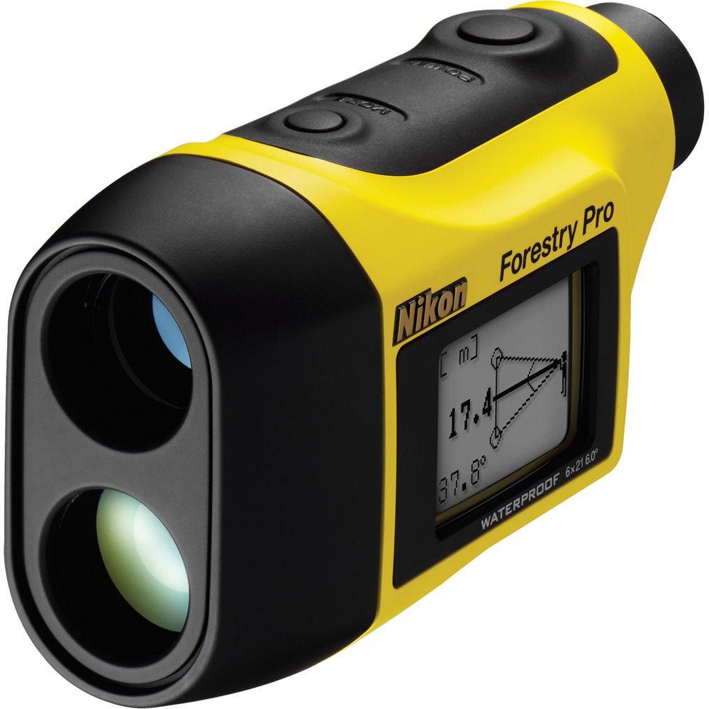 Nikon-Forestry-Pro-Waterproof-Laser-Rangefinder