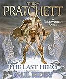 The Last Hero (GOLLANCZ S.F.)