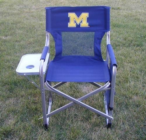 Rivalry RV271-1300 Michigan Directors Chair