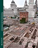 img - for Archaeology at the Waterfront: 1 (Lancaster Imprints) by Richard A. Gregory (2014-12-31) book / textbook / text book
