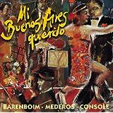 Piazzolla et al : Mi Buenos Aires querido