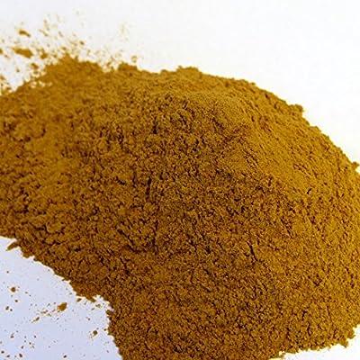 50g Bio Ceylon Zimt gemahlen - DE-ÖKO-024 von Madavanilla - Gewürze Shop