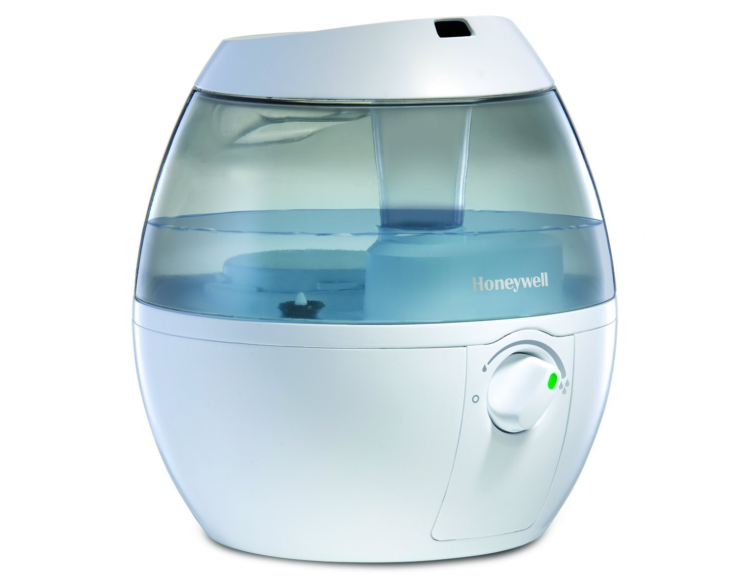 honeywell mistmate cool mist humidifier no filter required ultra quiet  #10BB10