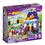 Sofia the First Royal Stable 10594