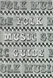 img - for Folk Music Guide book / textbook / text book