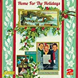 Home For The Holidays - Merry Christmas [ORIGINAL RECORDINGS REMASTERED] 2CD SET