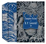 img - for The Complete Fiction of H.P. Lovecraft (Knickerbocker Classics) book / textbook / text book