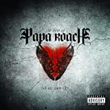 ...To Be Loved: The Best Of Papa Roach Papa Roach