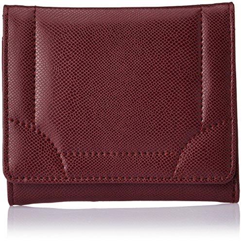 Addons Women's Wallet (Maroon)