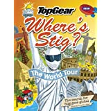 Where's Stig: The World Tour (TopGear)by Roderick Hunt