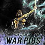 War Pigs | Jay Requard