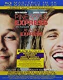 Pineapple Express (4K-Mastered) Bilingual [Blu-ray]