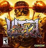 Ultra Street Fighter IV: Digital Upgrade [Online Game Code]