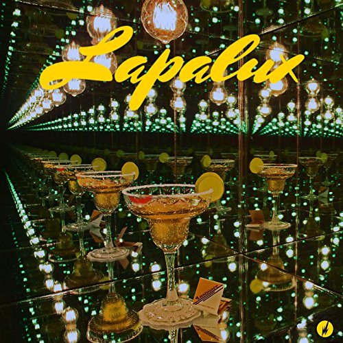 Lapalux-Lustmore-CD-FLAC-2015-OUTERSPACE Download