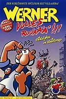 Werner - Volles Roo��� !!!