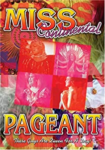 Miss Continental Pageant