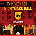 Kidnapped Audiobook by Diane Hoh Narrated by Tara Sands