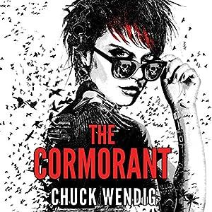 The Cormorant Audiobook