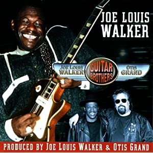 Joe Louis Walker In concert