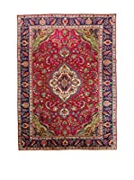CarpeTrade Alfombra Persian Tabriz (Multicolor)