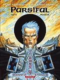 Les Arcanes de la lune noire Tome 3 : Parsifal