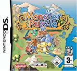 Monster Puzzle (Nintendo DS)