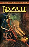 img - for Beowulf (Dover Thrift Editions) book / textbook / text book