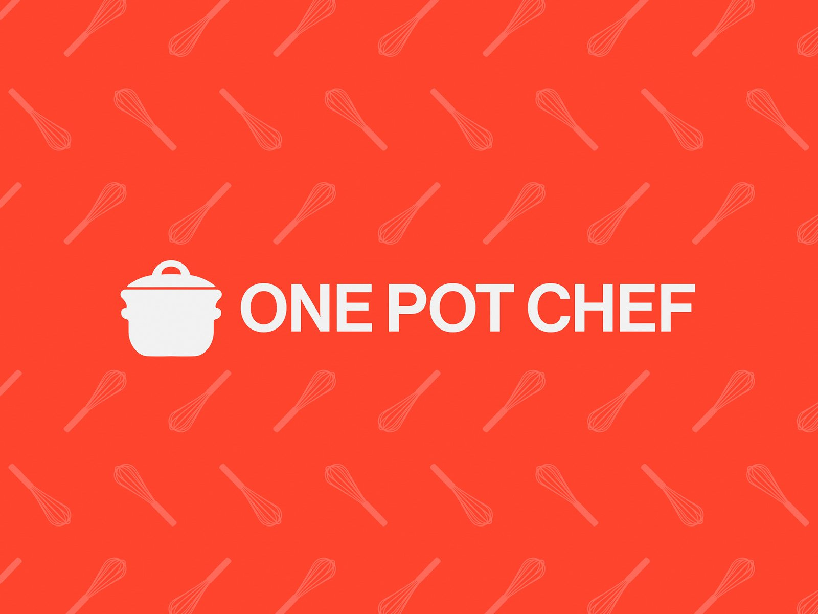 One Pot Chef - Season 1