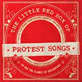 The Little Red Box of Protest Songs (4CD)by Various Artists