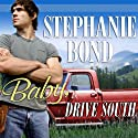 Baby, Drive South: Southern Roads Trilogy, Book 1 Audiobook by Stephanie Bond Narrated by Cassandra Campbell