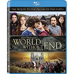 World Without End [Blu-ray]