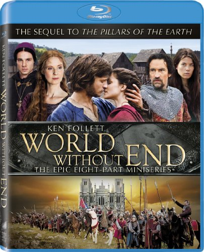 Ken Follett's World Without End [Blu-ray]
