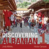 img - for Discovering Albanian I Audio Supplement: To Accompany Discovering Albanian I Textbook book / textbook / text book