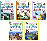 First Encyclopedia (Set of 5 Books)