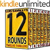 12 Rounds: Twelve Thrilling reads