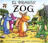 Julia Donaldson El dragón Zog