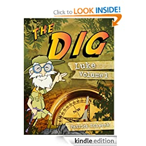 The Dig for Kids: Luke Vol. 1