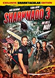 Sharknado 3: Oh Hell No! Exclusive Sharktacular Edition