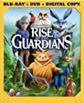 Rise of the Guardians [Blu-ray + DVD...