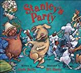 img - for Stanley's Party book / textbook / text book