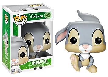 Funko - Bobugt097 - Figurine Cinéma - Bobble Head Pop 95 Thumper - Modèle aléatoire