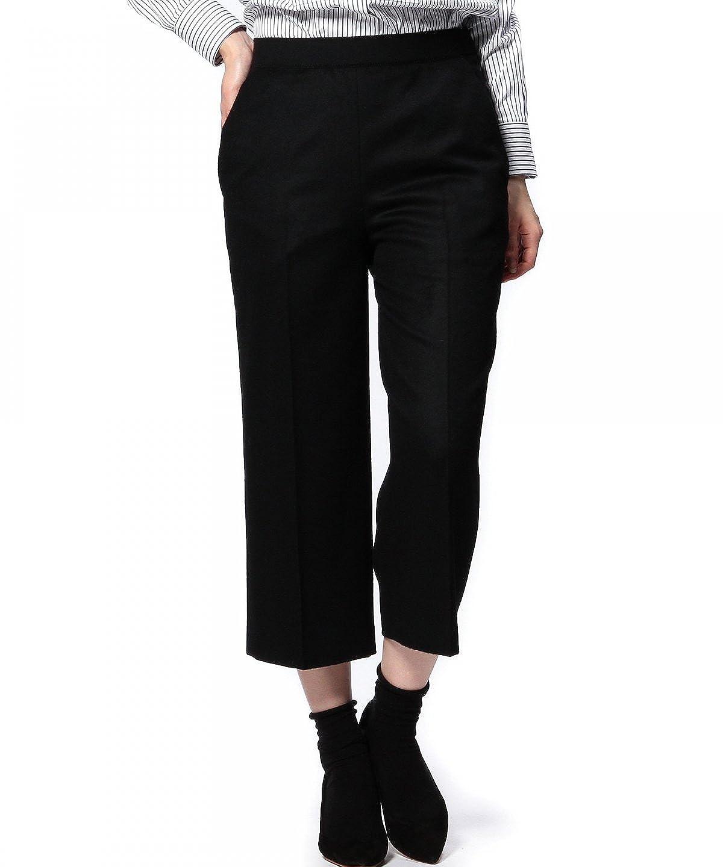 Amazon.co.jp: (ユナイテッドアローズ) UNITED ARROWS UAB W/NY ワイド ハーフパンツ: 服&ファッション小物通販